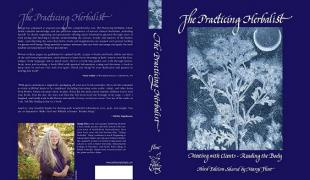 The Practicing Herbalist by Margi Flint