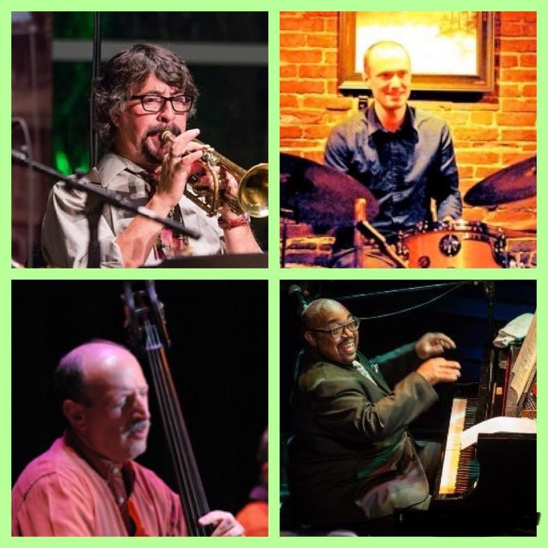 Tom Palance Quartet